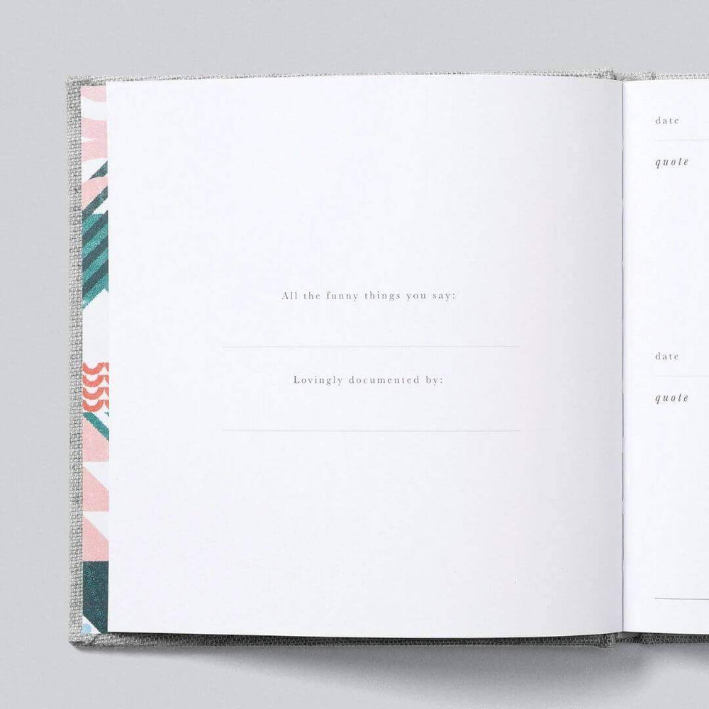 Make It Happen 12-Month Planner · Light Floral - Revel