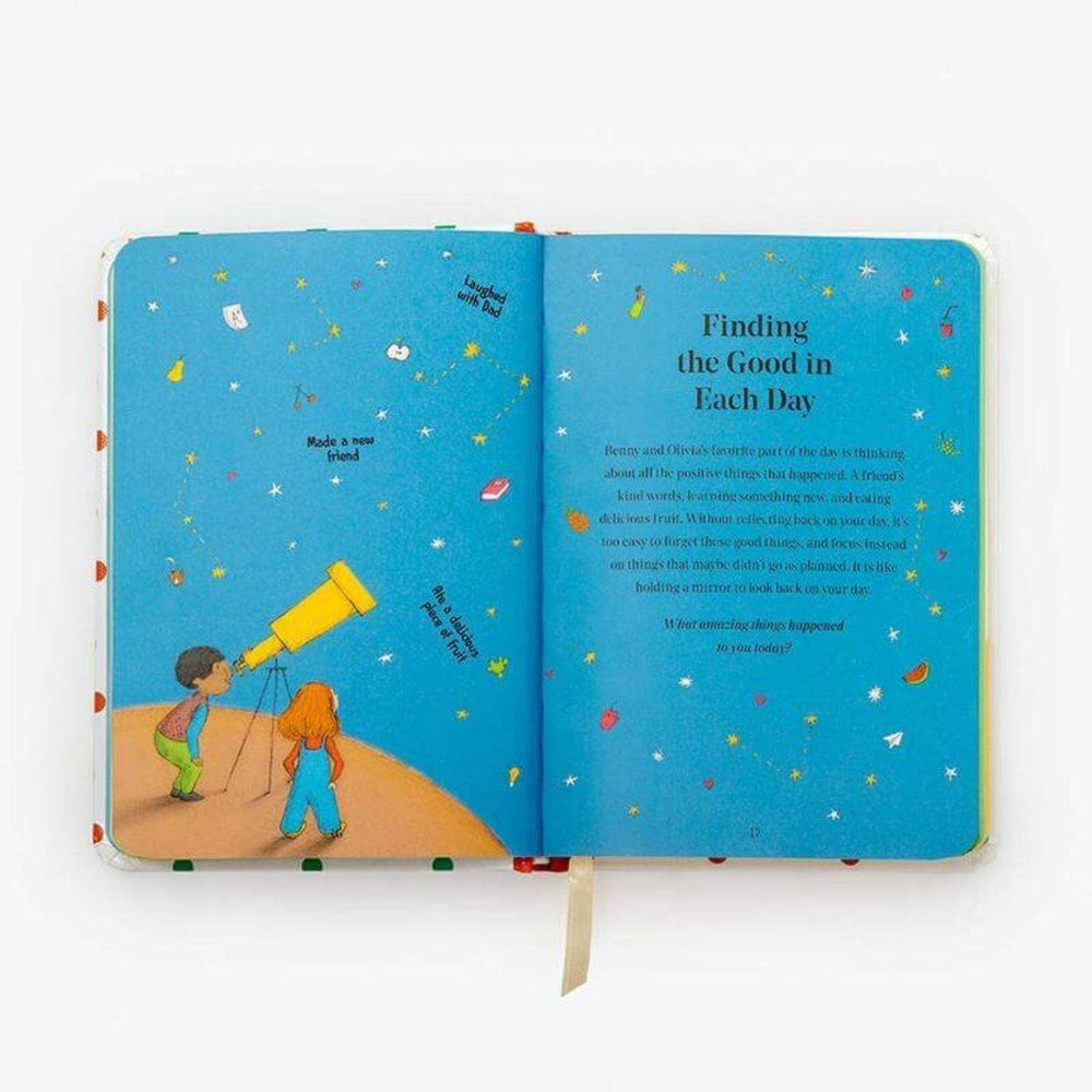 The Five Minute Journal for Kids singapore