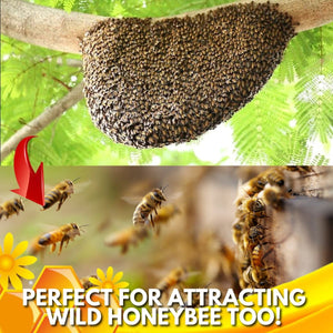 [PROMO 30% OFF] Bee Swarm Lure Spray