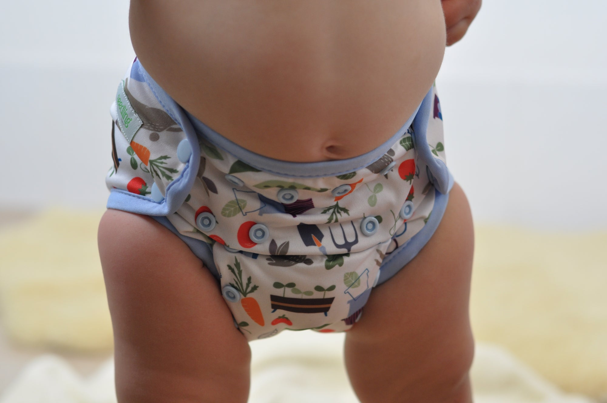 Winter Cloth Nappying Tips: The Complete Guide to Using Reusable Nappies When it's Cold