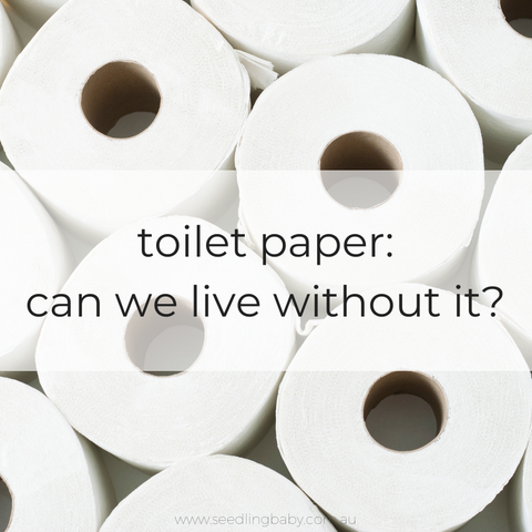 Pandemic panic-buying: can we live without toilet paper?