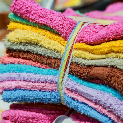 Boosting your cloth nappies on a budget or in an emergency is easy!