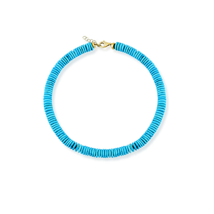 TURQUOISE DISK HALHAL