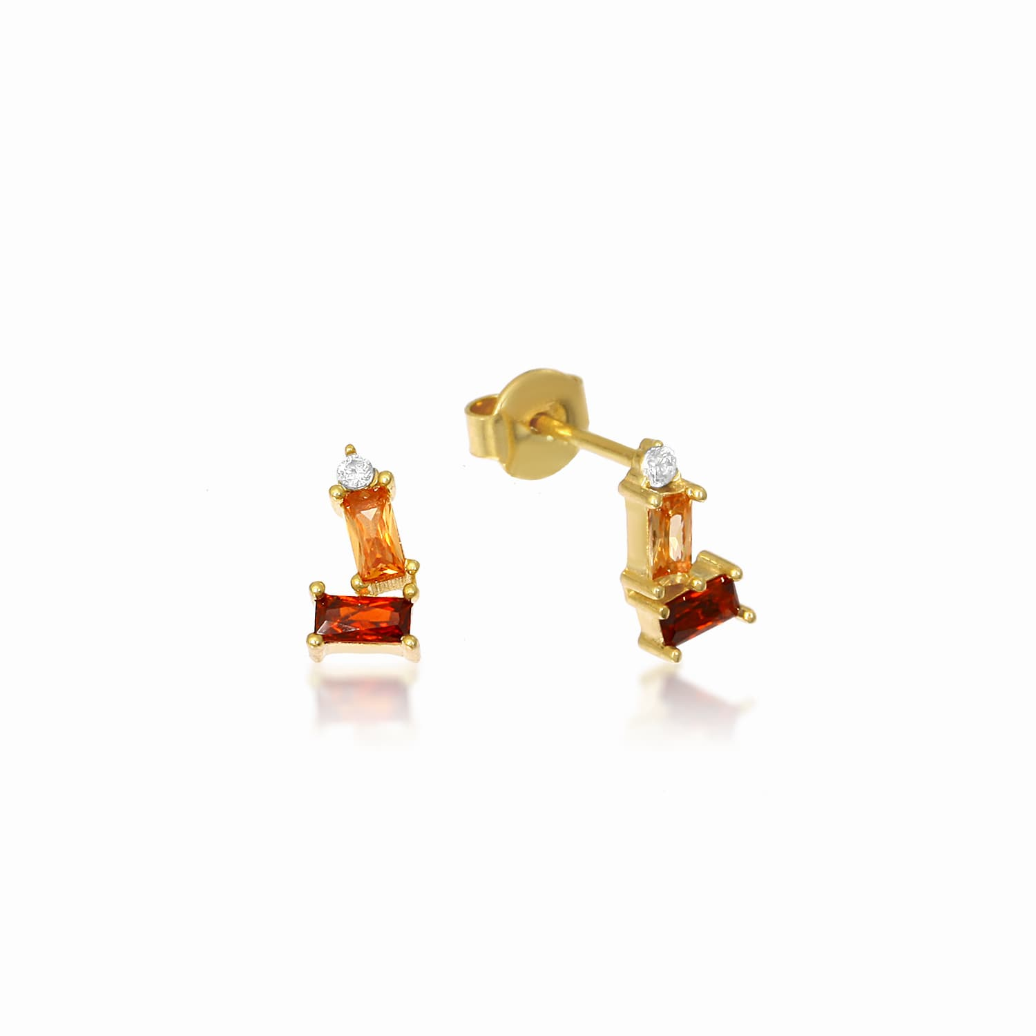 ZIG AUTUMN EARRINGS