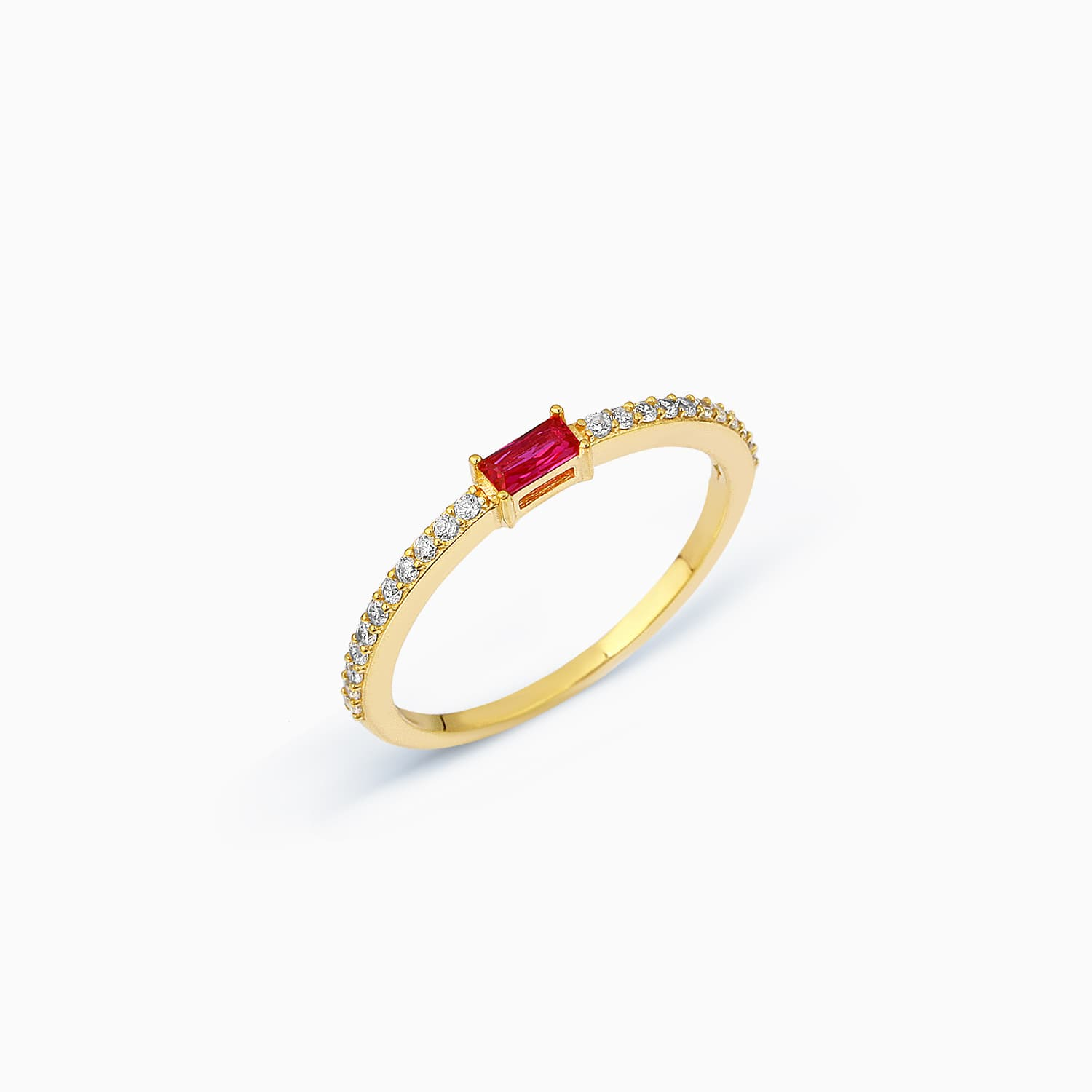 LUCY RING PINK