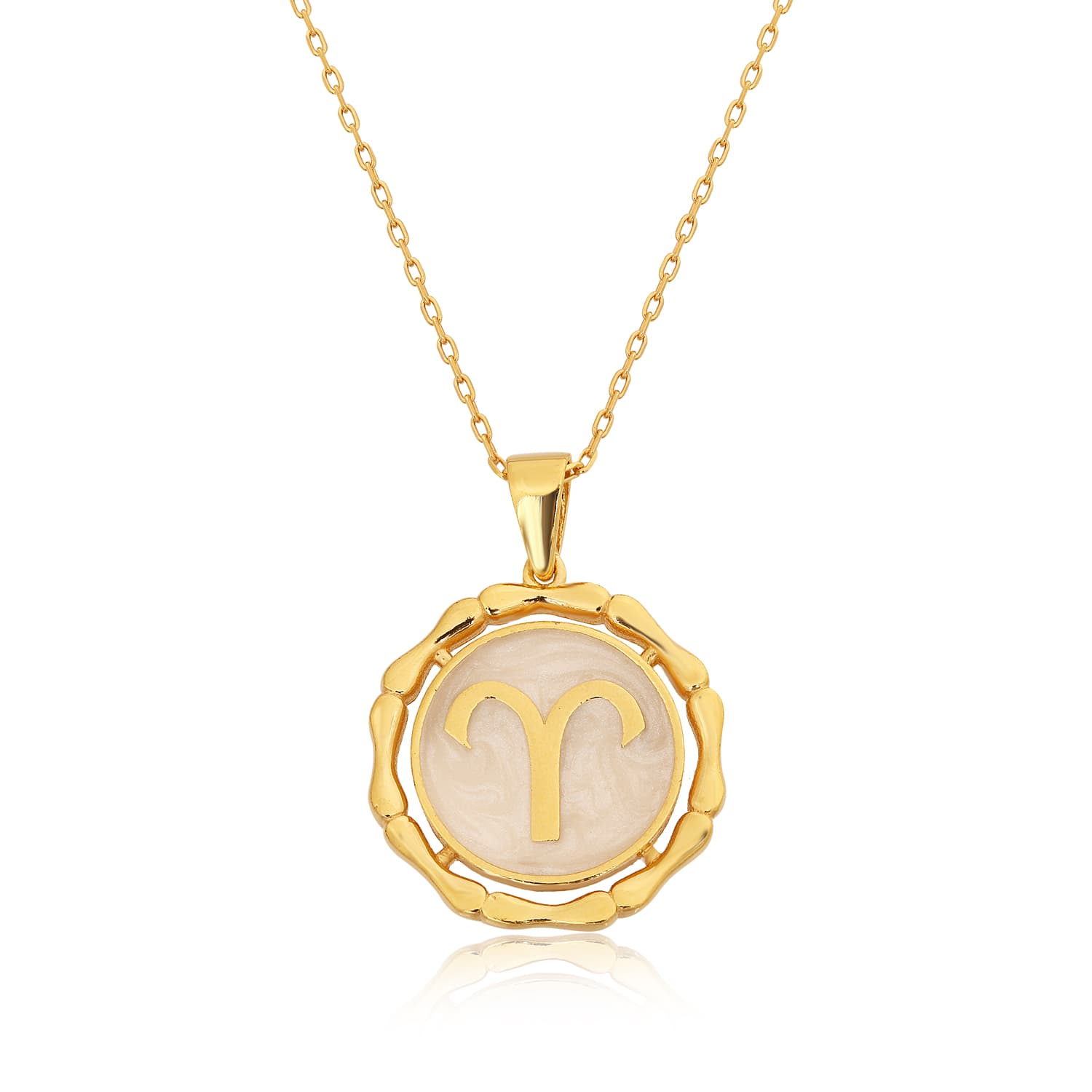 Aries MINI NECKLACE