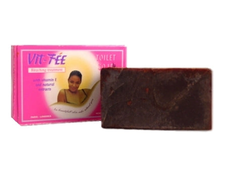 Vit Fee Soap 200g