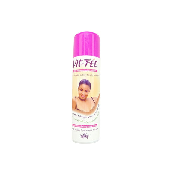 Vit-Fee LT Beauty Body Oil 125ml