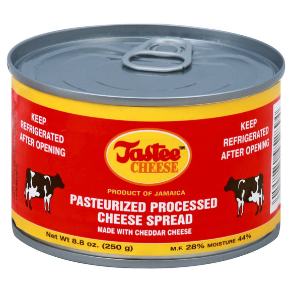 Tastee Cheese Spread- 8.8oz