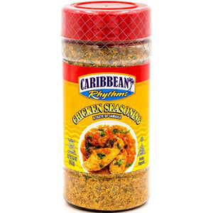 Carib Roast Chicken Seasoning - 5.5 Oz