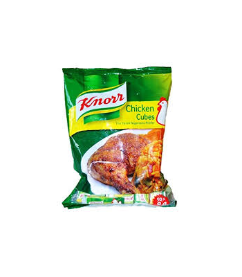 Knorr Cubes Chicken