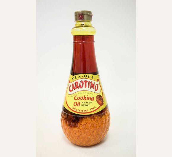 Ola Ola Carotino Cooking Oil 1.1L