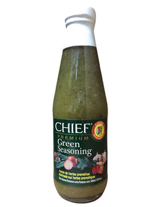 Chief Green Seasoning 10 fl oz