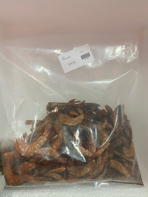 Smoked Shrimp-Large Pack