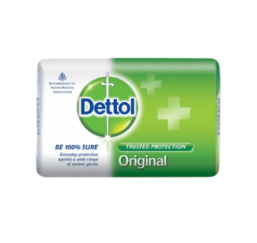 Dettol Anti Bacterial Original Soap 70g