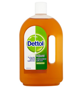 Dettol Antispectic 750ml