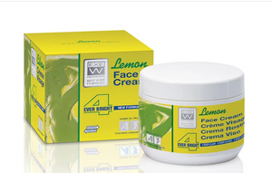 A3 Lemon Face Cream 500ml