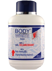 Body White Body Clearing Gel Lotion 500ml