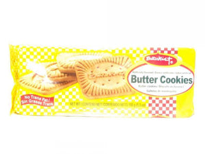 Butterkist Butter Cookies 150g