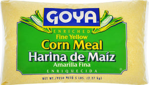 Goya Yellow Masarepa 24oz