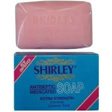 Shirley Soap 85g