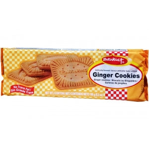 Butterkist Ginger Biscuit 150g