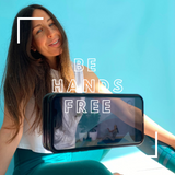Be Hands Free with The Jella Case
