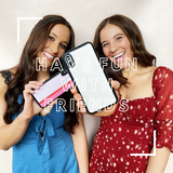 Have Fun With Friends with The Jella Case