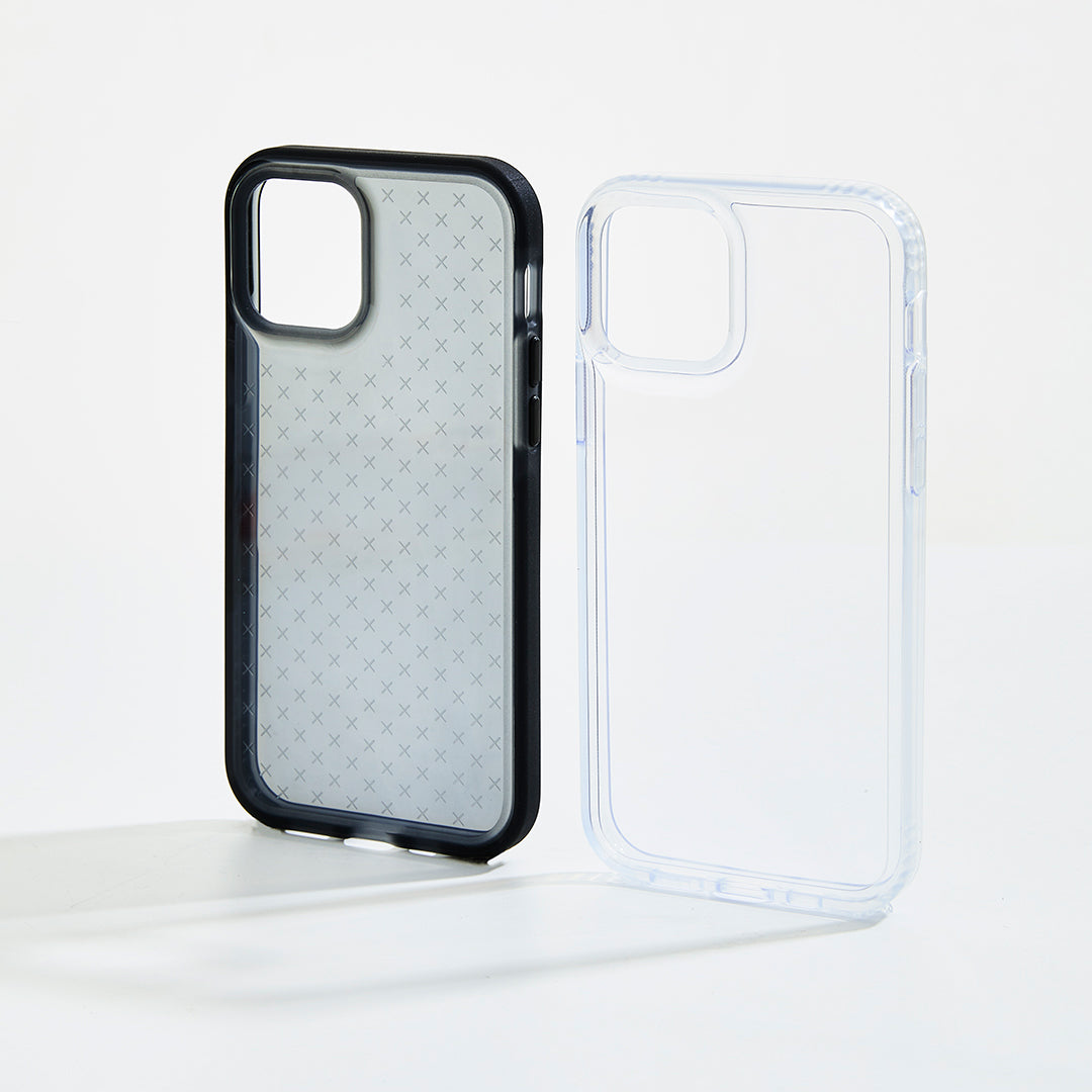 Tech21 best selling iPhone 13 cases Evo Check Evo Clear