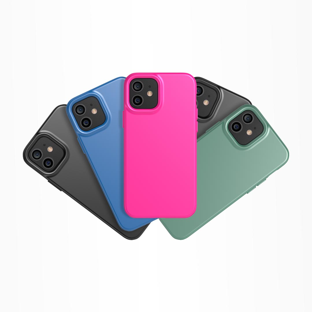 Range of Apple iPhone 12 Cases