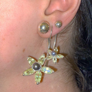 Botanical Earrings