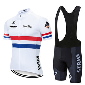 Conjunto STRAVA NEW SEASON