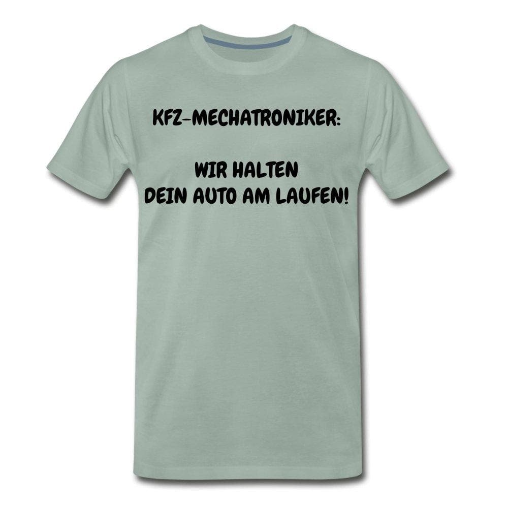 """KFZ-Mechatroniker"" Version 1 SPOD"