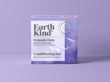 Load image into Gallery viewer, Organic Oats Conditioning Bar for ALL Hair Types