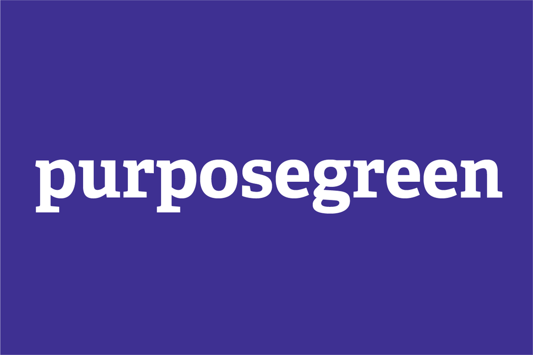purposegreen.com