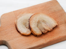 Load image into Gallery viewer, Pork Belly Cha-shu ( 2 slices )