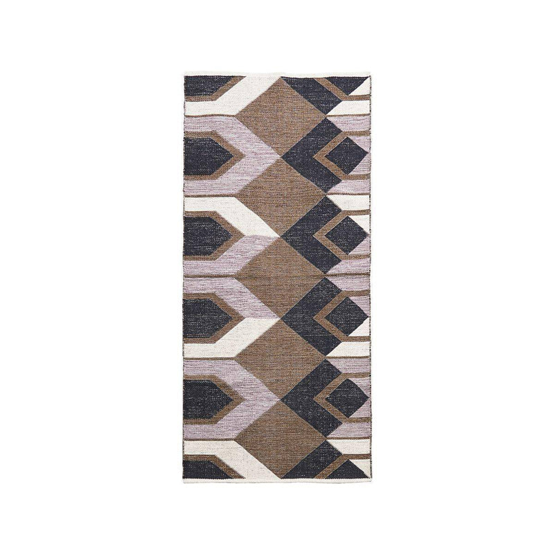House Doctor Art Rug - Journey East