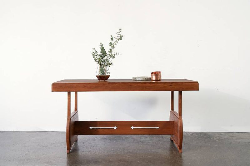 Art Deco Table - Journey East