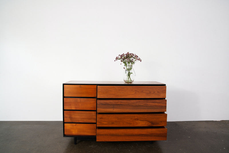 Vintage Chest of 8 Drawers - Journey East