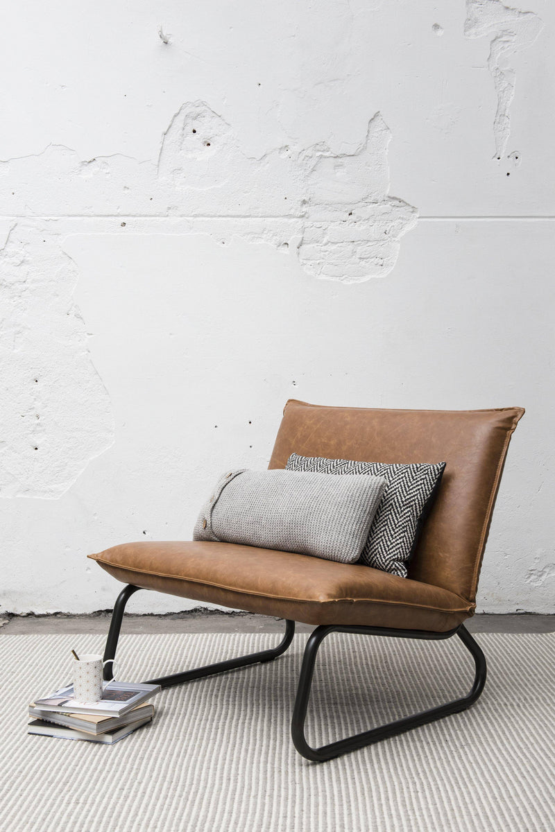 Yarra Lounge Chair - Journey East