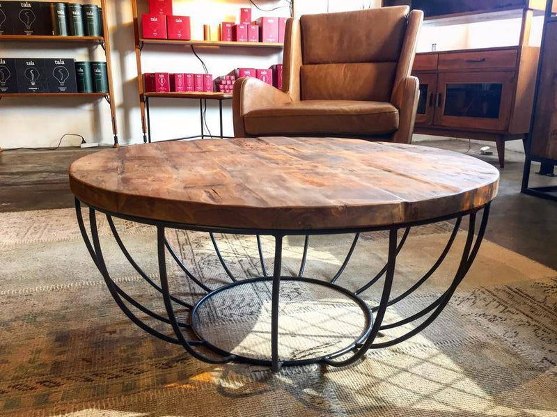 d-Bodhi Madison coffee table - Journey East