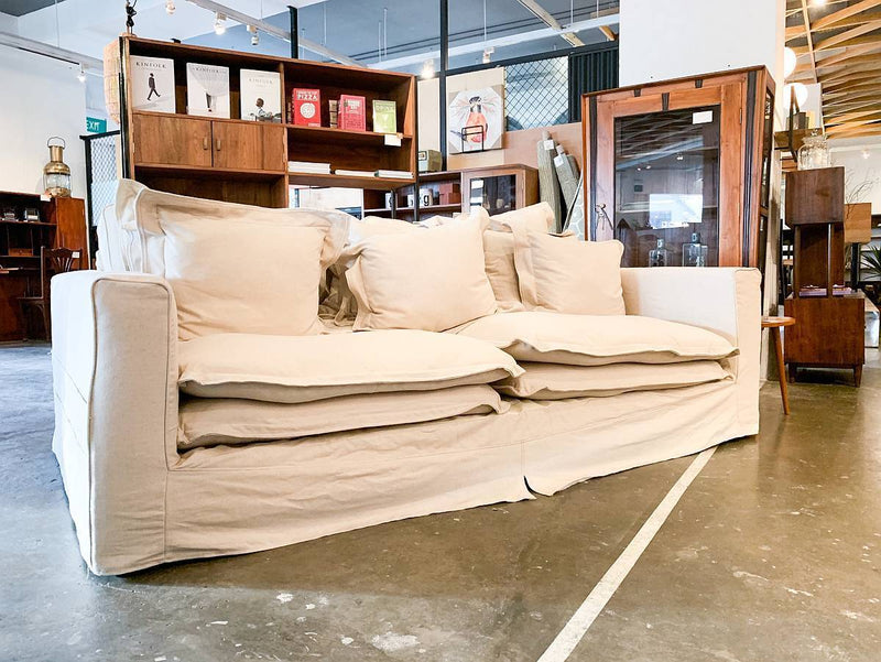 Salotto Sofa - Journey East