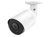 IPC-B880-DS - 8MP True 4K Ultra HD PoE Bullet/Dome IP Security Camera Micro Phone Bulild-in SD Slot H.265 Hikvision/ONVIF