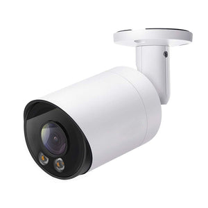 IPC-D852VU-S - 5MP Super Colorful IP SECURITY CAMERA Starlight MICRO PHONE BULILD-IN SD Slot H.265 HIKVISION/ONVIF