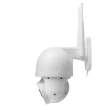 IPC-D3220WF 2MP HD WIFI PTZ Security Camera 5X Human Detection Two-Way Audio Built-in Mic and Speaker Support SD upto 128GB