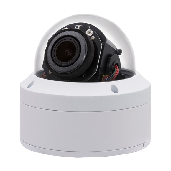 IPC-D35505ES 5MP SUPER HD POE PTZ IP SECURITY CAMERA 5X Zoom  Microphone Built-in H.265 HIKVISION/ONVIF