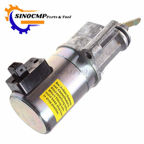 0419-9900-Shut-Off-Solenoid