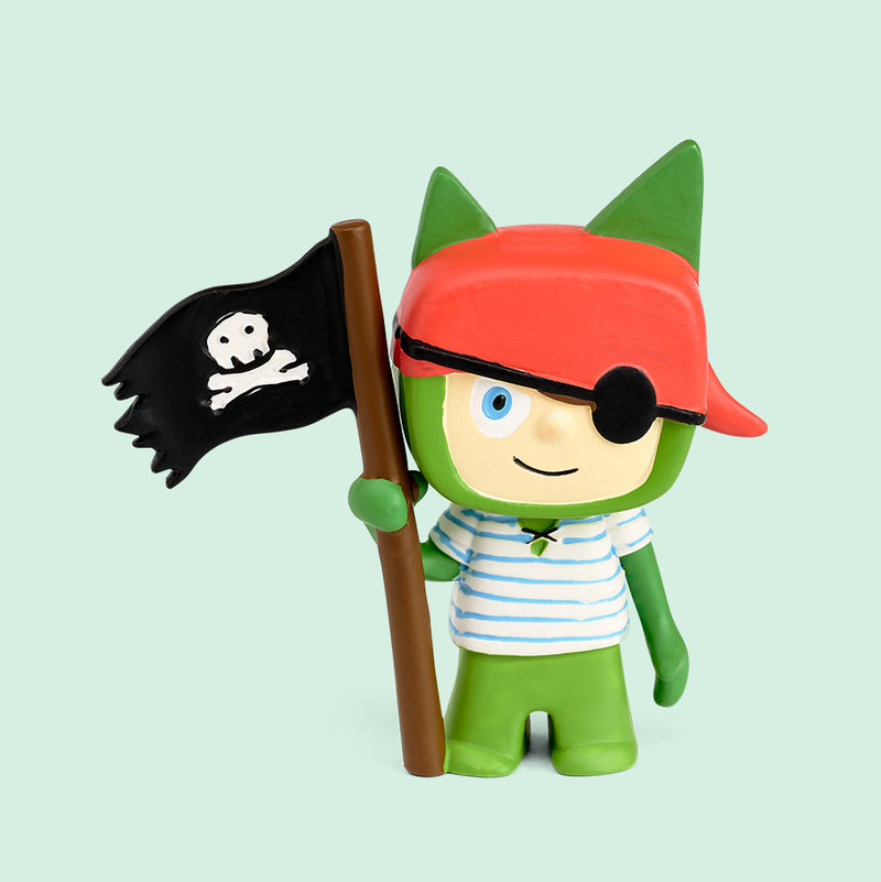 Creative - Tonie Pirate