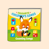 Counting Songs / Times Tonie Audio Character