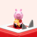 Peppa Pig - On the Road with Peppa Tonie Audio Character